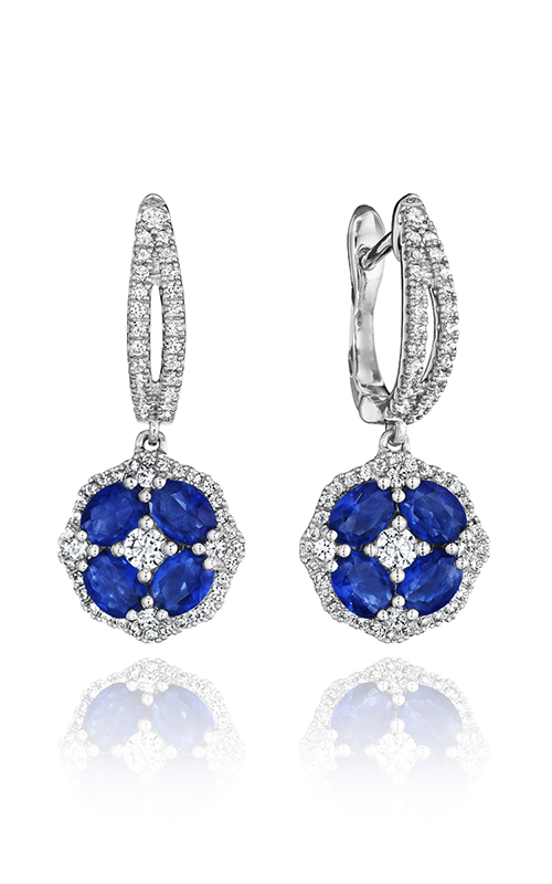 Fana Gemstone Earrings ER1576S product image