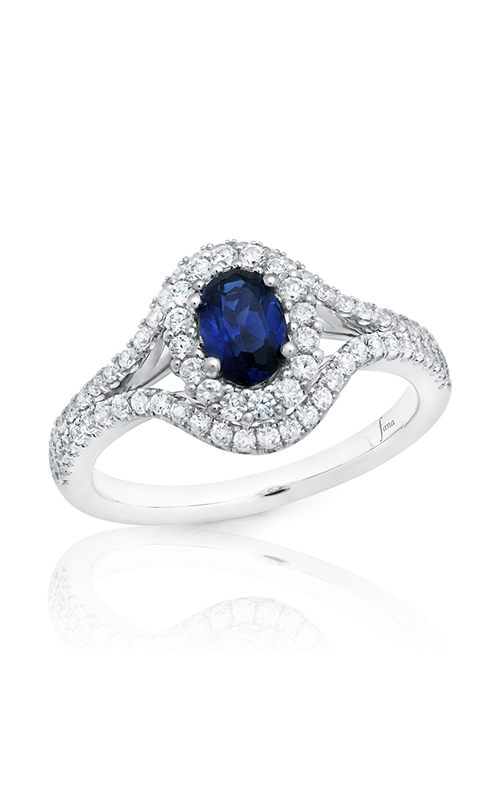 Fana Gemstone Fashion ring R1476S product image