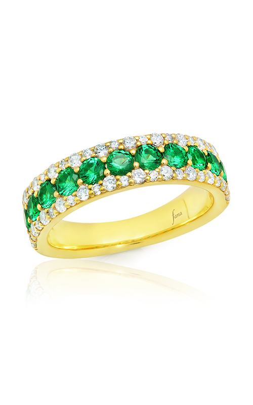 Fana Gemstone Fashion ring R1523E product image