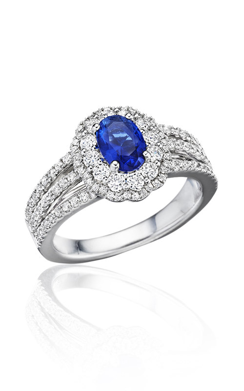 Fana Gemstone Fashion ring R1534S product image