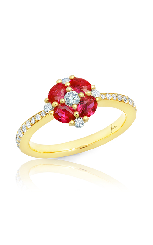 Fana Gemstone Fashion ring R1536R product image