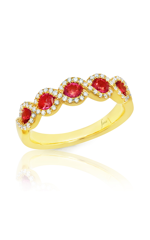 Fana Gemstone Fashion ring R1540R product image