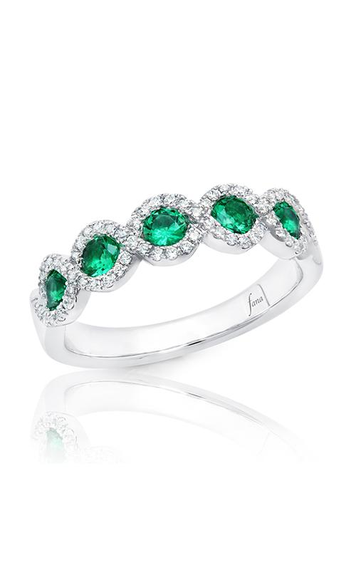 Fana Gemstone Fashion ring R1540E product image
