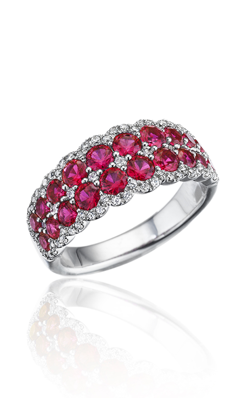 Fana Gemstone Fashion ring R1636R product image