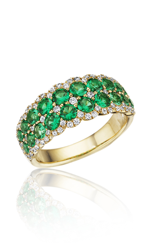 Fana Gemstone Fashion ring R1636E product image
