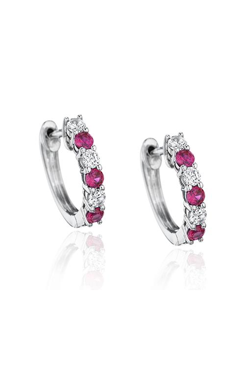 Fana Gemstone Earrings ER1494R product image