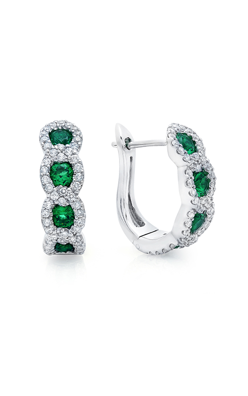 Fana Gemstone Earrings ER1544E product image