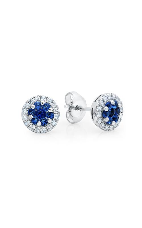 Fana Gemstone Earrings ER1496S product image
