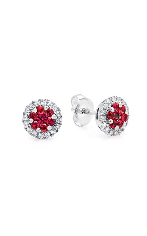Fana Gemstone Earrings ER1496R product image