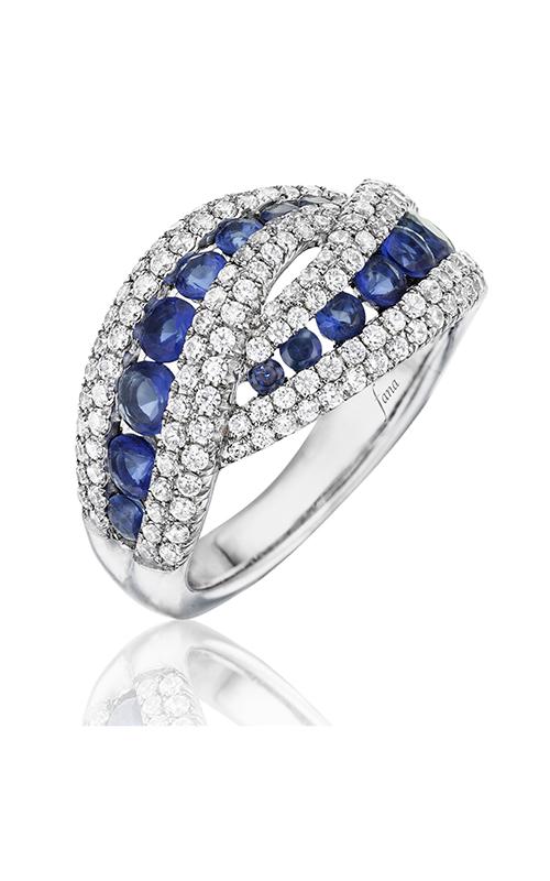 Fana Gemstone Fashion ring R1486S product image