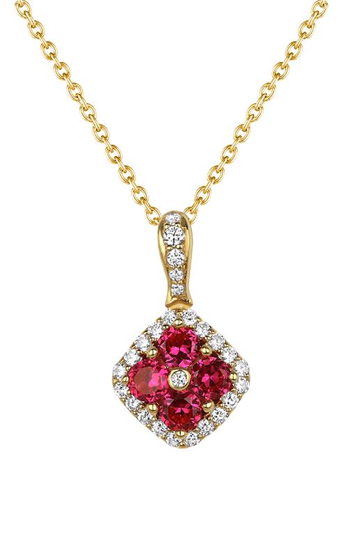 Fana Gemstone Necklace P1390R product image