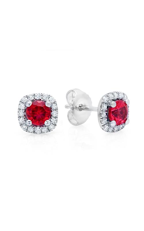 Fana Gemstone Earrings ER1479R product image