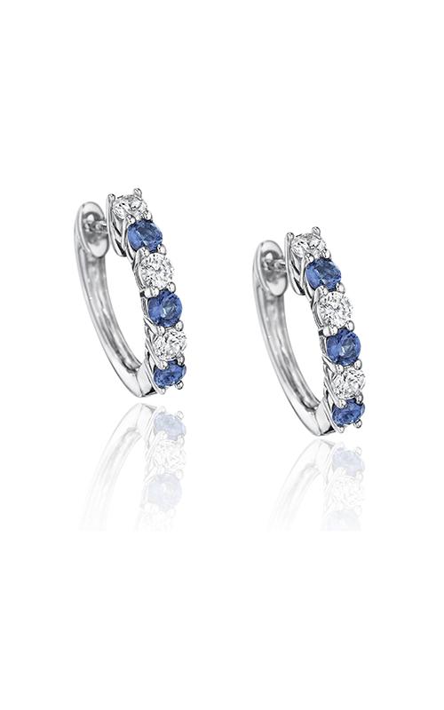 Fana Gemstone Earrings ER1494S product image