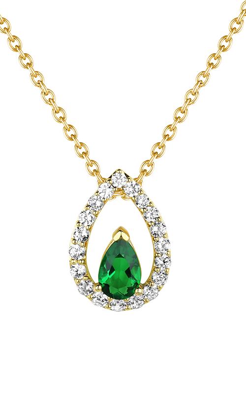 Fana Gemstone Necklace P1392E product image