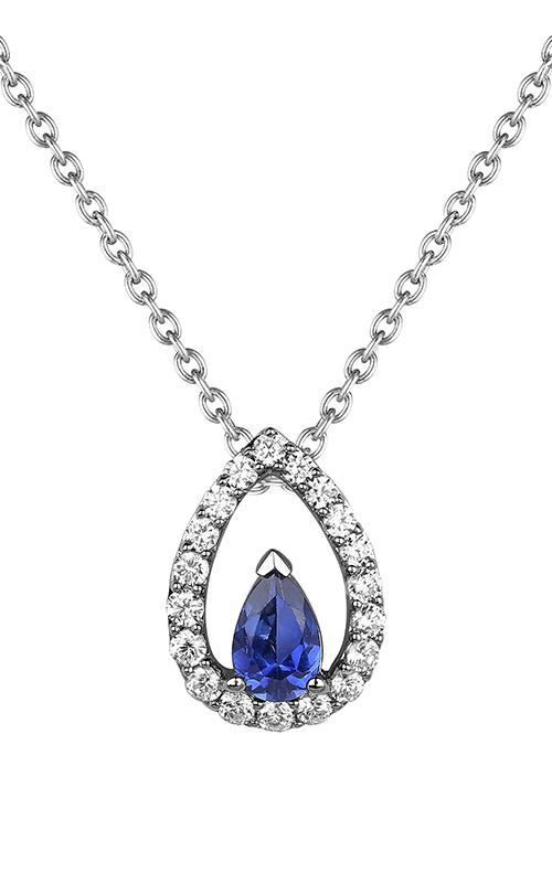 Fana Gemstone Necklace P1392S product image