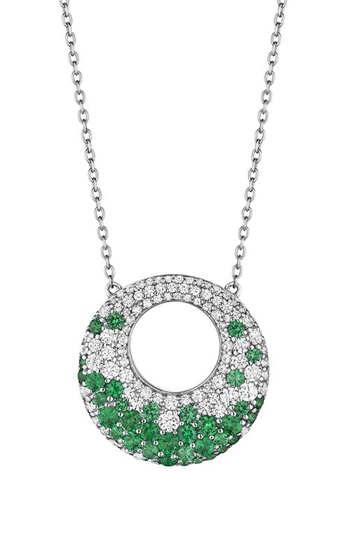 Fana Gemstone Necklace P1537E product image