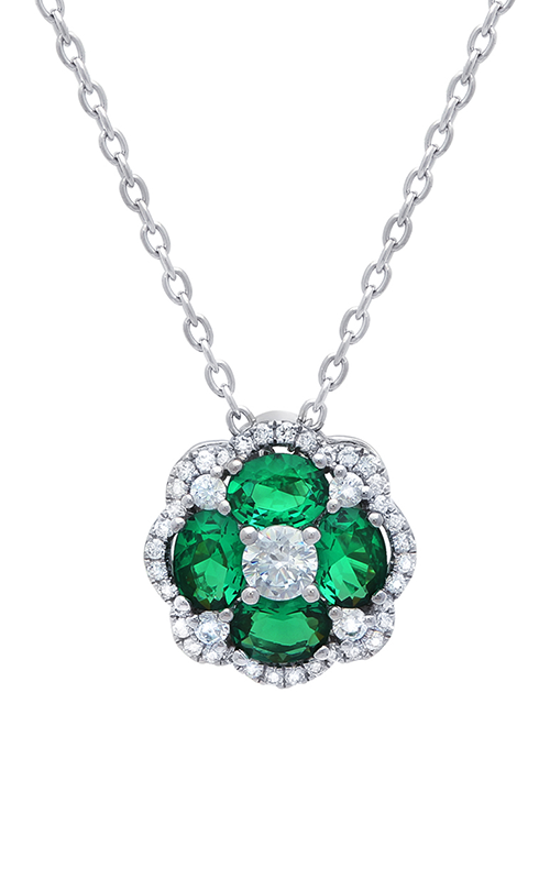 Fana Gemstone Necklace P1574E product image