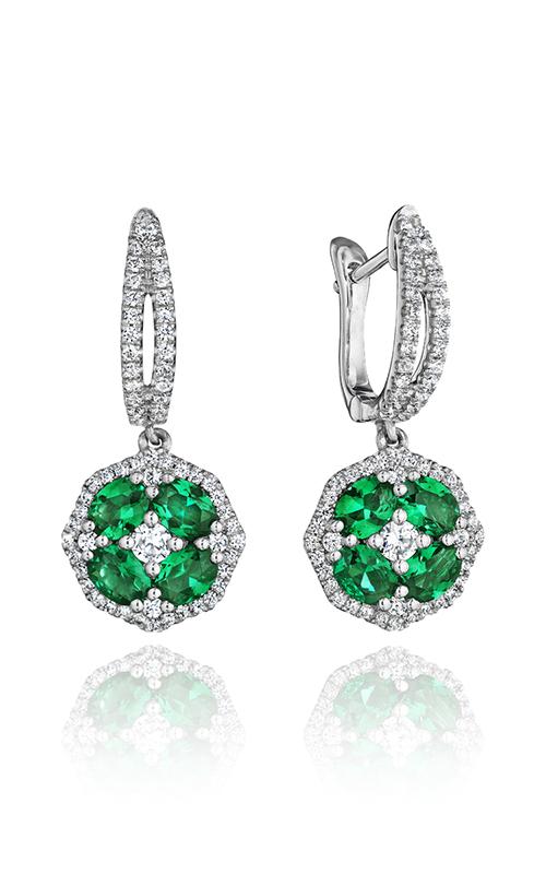 Fana Gemstone Earrings ER1576E product image