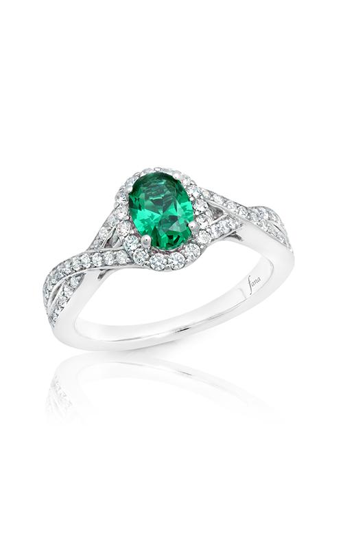 Fana Gemstone Fashion ring R1519E product image