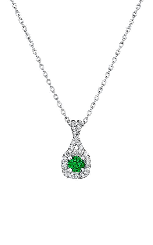 Fana Gemstone Necklace P1631E product image