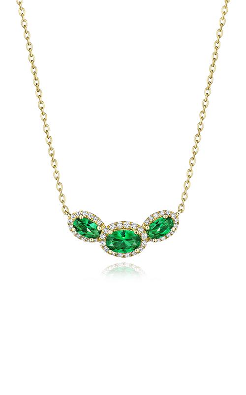 Fana Gemstone Necklace P1644E product image