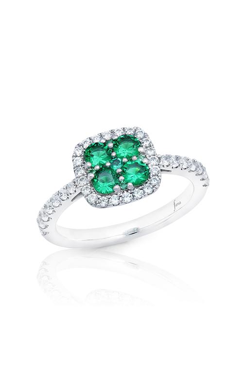 Fana Gemstone Fashion ring R1562E product image