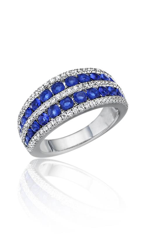 Fana Gemstone Fashion ring R1509S product image