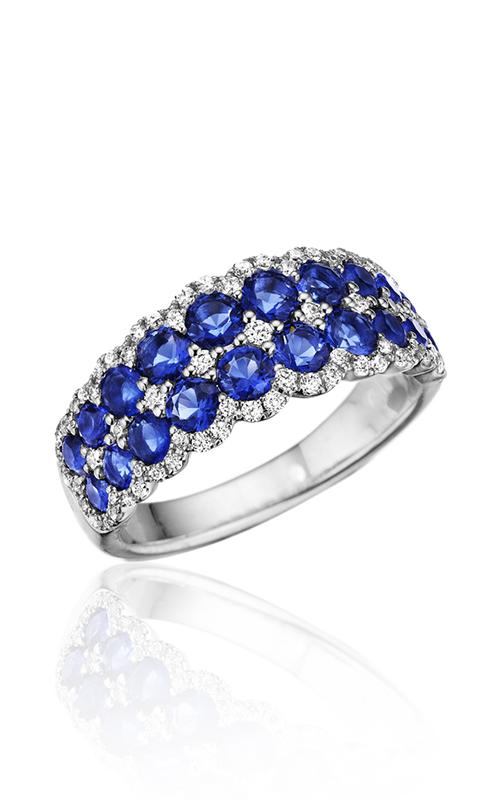 Fana Gemstone Fashion ring R1636S product image