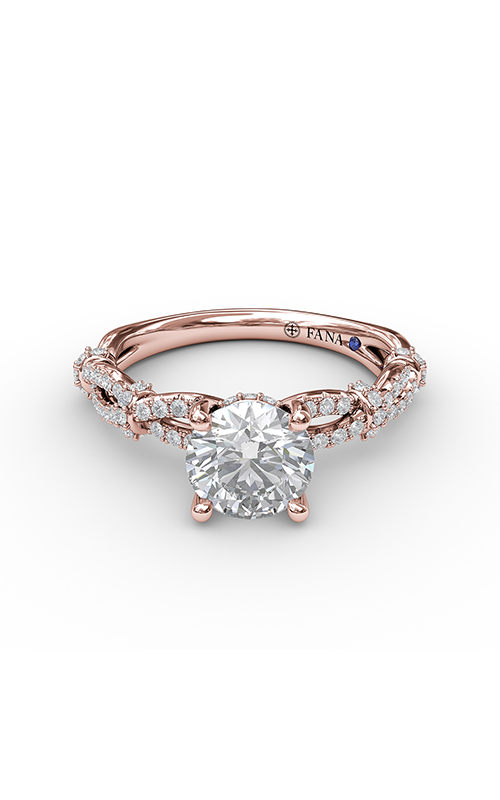 Fana Classic Engagement ring S3084 product image