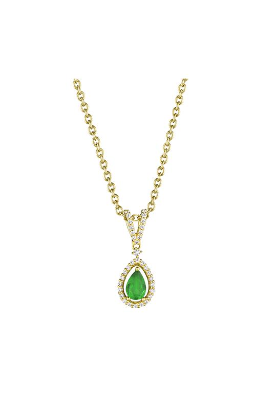 Fana Color Fashion Necklace P1218E product image
