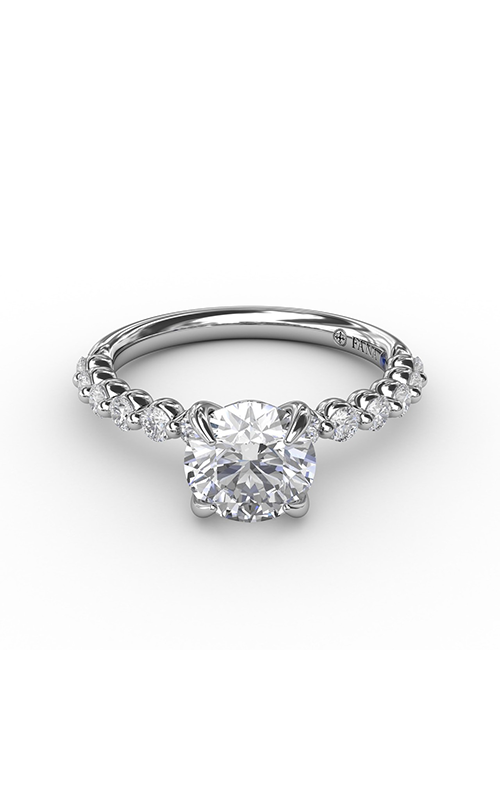 Fana Classic Engagement ring S3244 product image
