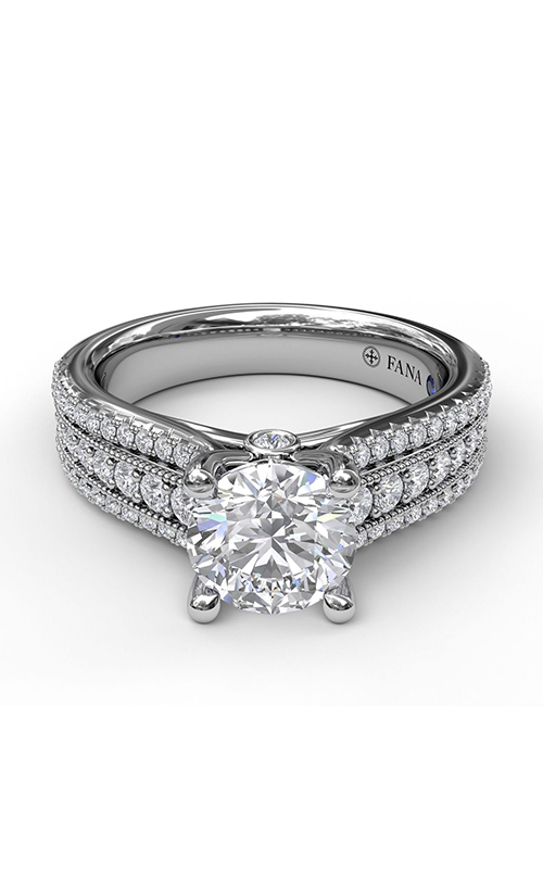 Fana Classic Engagement ring S3602 product image