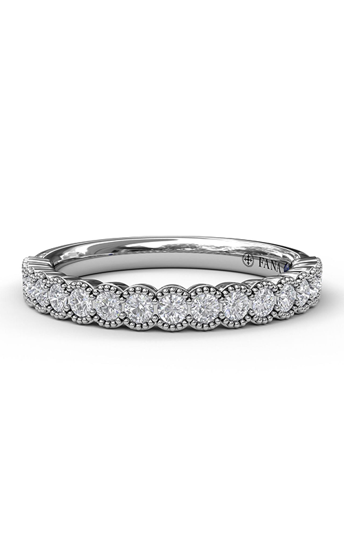 Fana Matching Band Wedding band W3037 product image