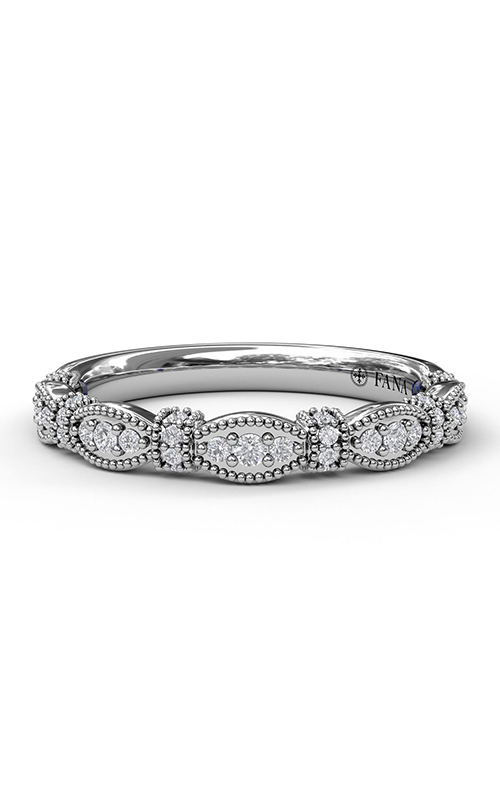 Fana Matching Band Wedding band W3039 product image