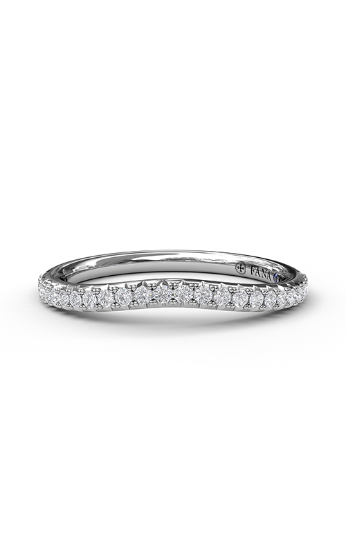 Fana Matching Band Wedding band W3061 product image