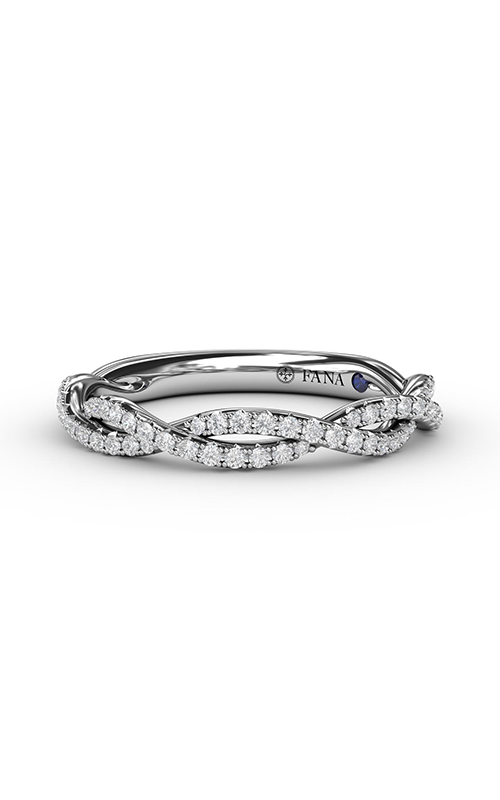 Fana Matching Band Wedding band W3111 product image