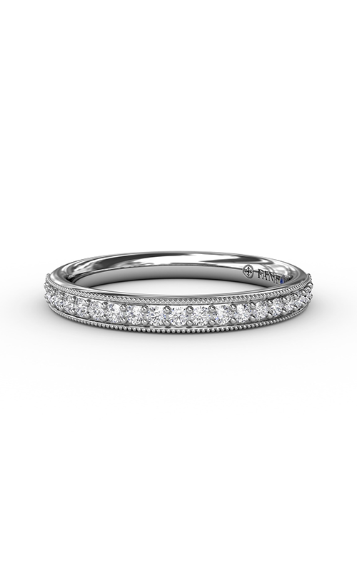 Fana Matching Band Wedding band W3187 product image