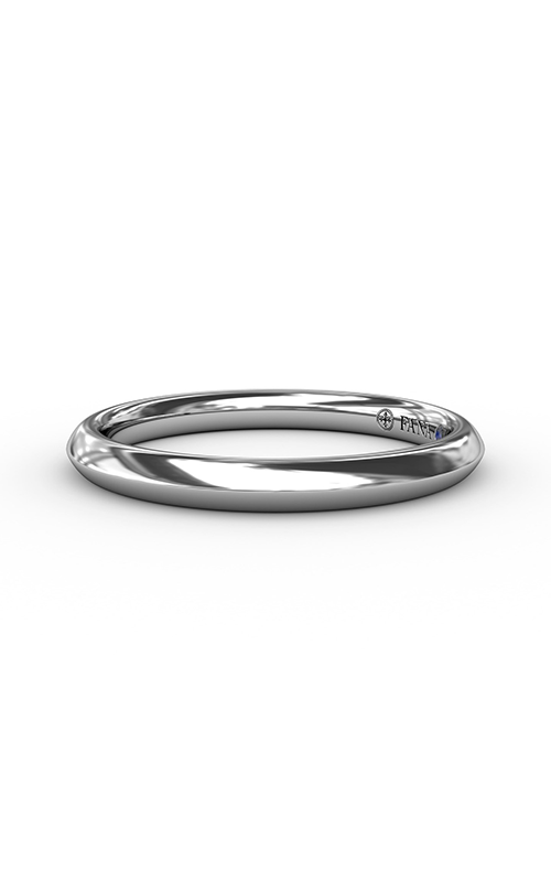 Fana Matching Band Wedding band W3225 product image