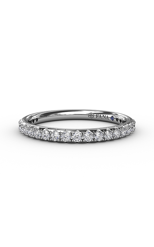 Fana Matching Band Wedding band W3274 product image