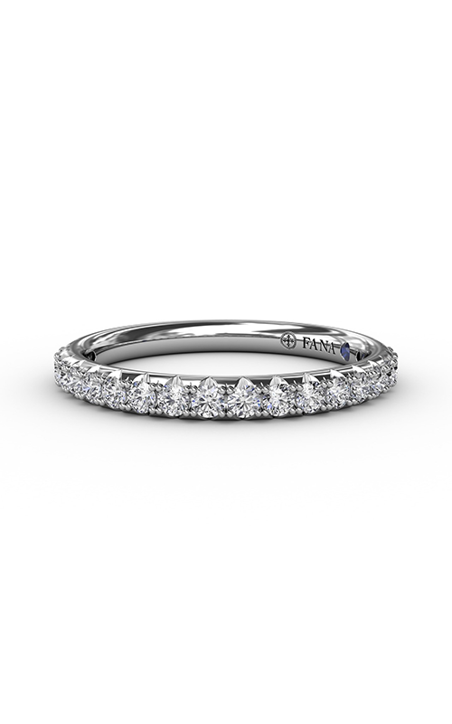 Fana Matching Band Wedding band W3286 product image