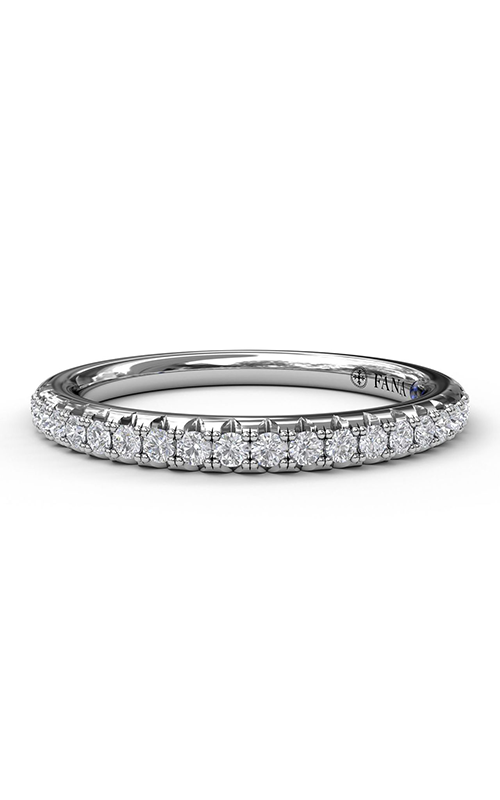 Fana Matching Band Wedding band W3391 product image