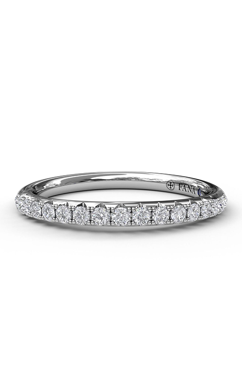 Fana Matching Band Wedding band W3396 product image