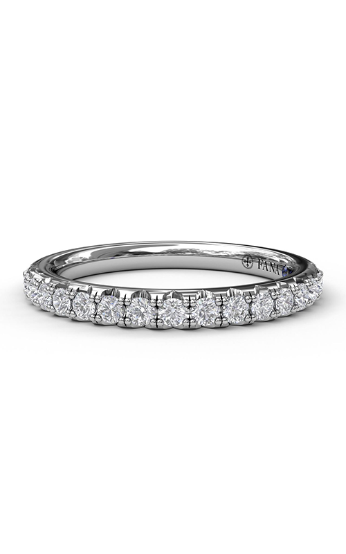 Fana Matching Band Wedding band W3459 product image
