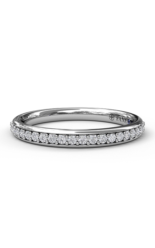 Fana Matching Band Wedding band W3521 product image