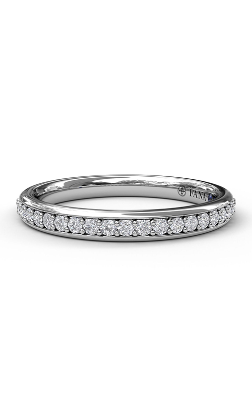 Fana Matching Band Wedding band W3528 product image