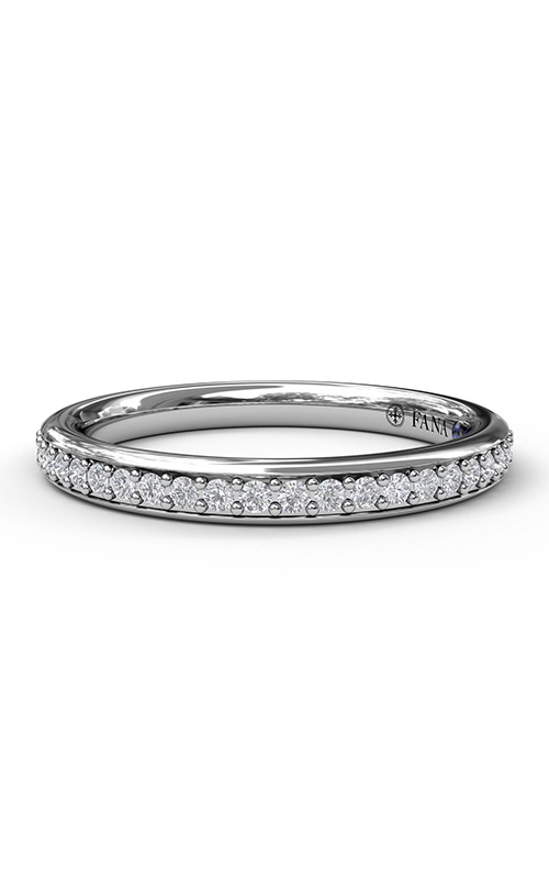 Fana Matching Band Wedding band W3532 product image