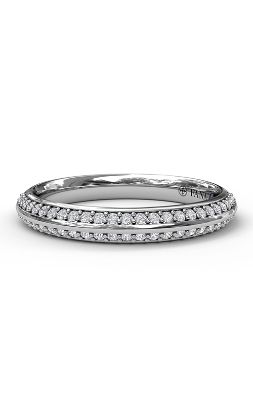 Fana Matching Band Wedding band W3535 product image