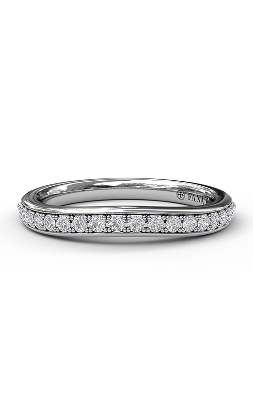 Fana Matching Band Wedding band W3593 product image