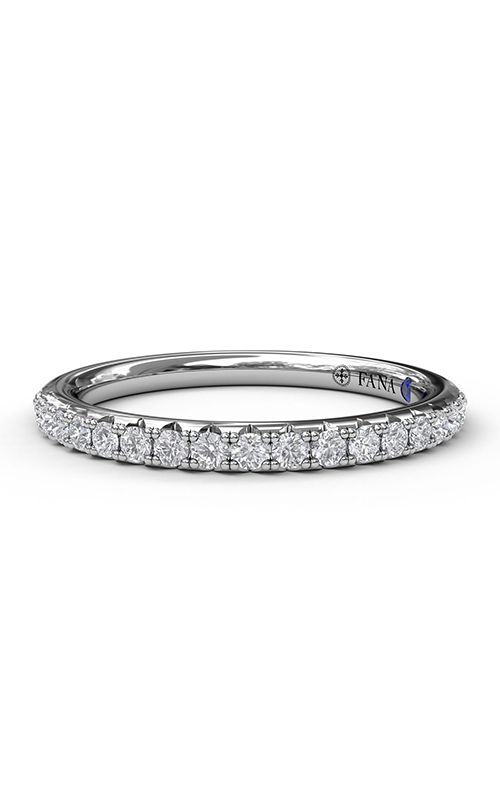Fana Matching Band Wedding band W3652 product image
