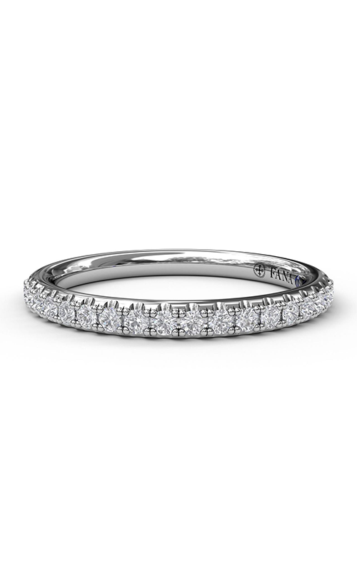 Fana Matching Band Wedding band W3756 product image